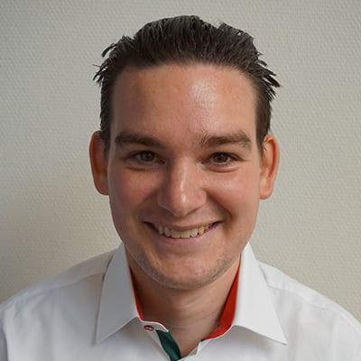 Erik Timmer