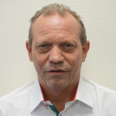 Rob van der Stap